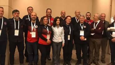 İBB İstanbul Deprem Çalıştayında yer aldık